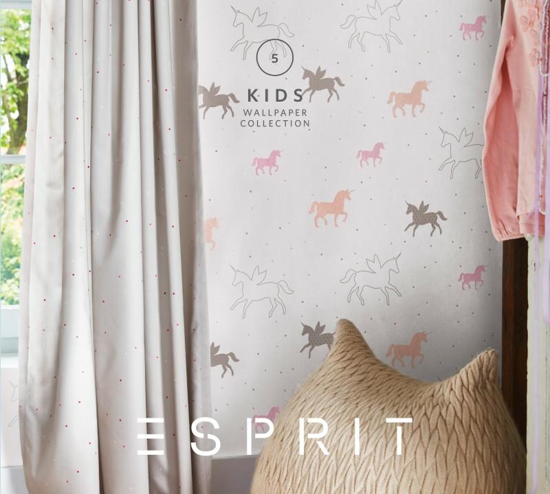 c6c658e58 Dětský svět v katalogu ESPRIT KIDS 5   dimex-tapety.cz