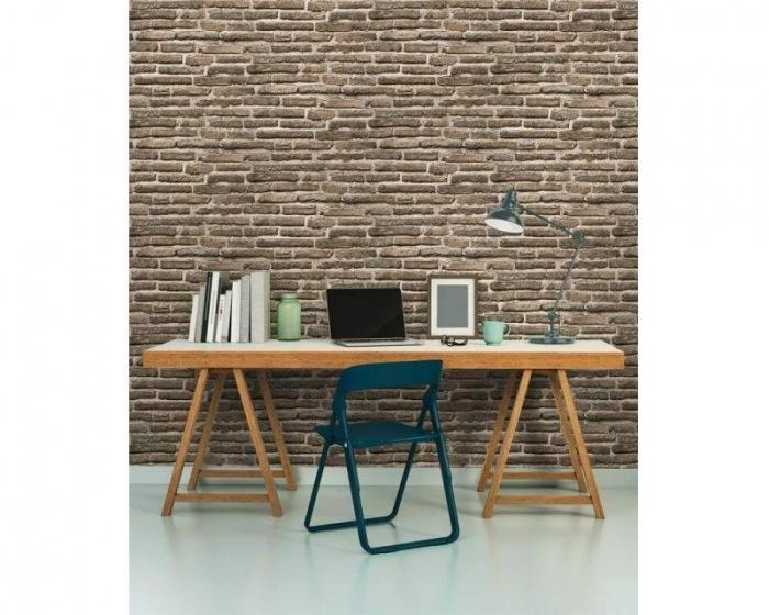 30747-2 Tapety na zeď Decoworld 2 - Vliesová tapeta Tapety AS Création - New Look
