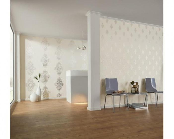 31945-1 Tapety na zeď AP Luxury Wallpaper - Textilní tapeta Tapety AS Création - AP Luxury Wallpaper