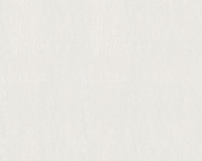 3607-17 Tapety na zeď Styleguide Klassisch - Vinylová tapeta Tapety AS Création - Simply White 4