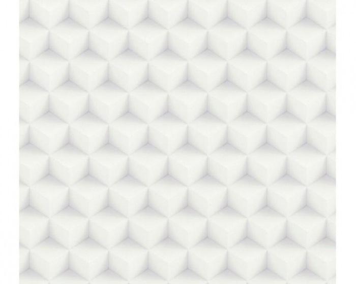 36185-1 Tapety na zeď Black and White 4 - Vliesová tapeta Tapety AS Création - Black and White 4