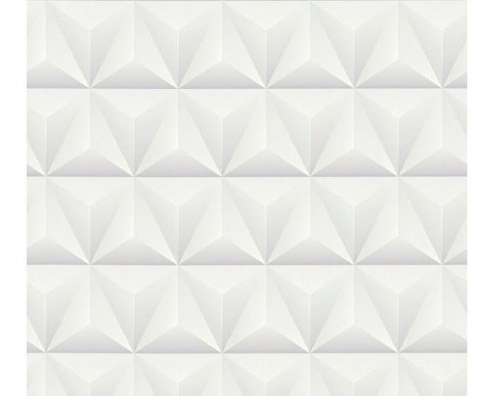 36186-1 Tapety na zeď Black and White 4 - Vliesová tapeta Tapety AS Création - Black and White 4