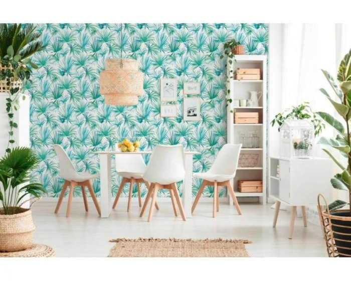 36624-2 Tapety na zeď Colibri - Vliesová tapeta Tapety AS Création - Colibri