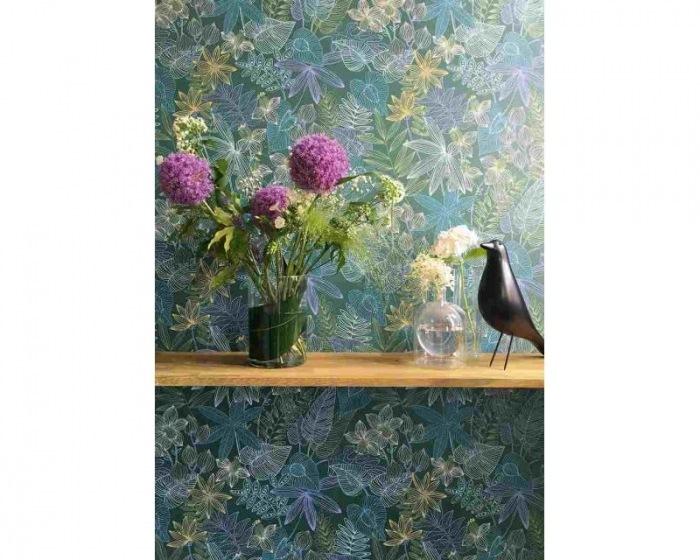 36630-2 Tapety na zeď Colibri - Vliesová tapeta Tapety AS Création - Colibri