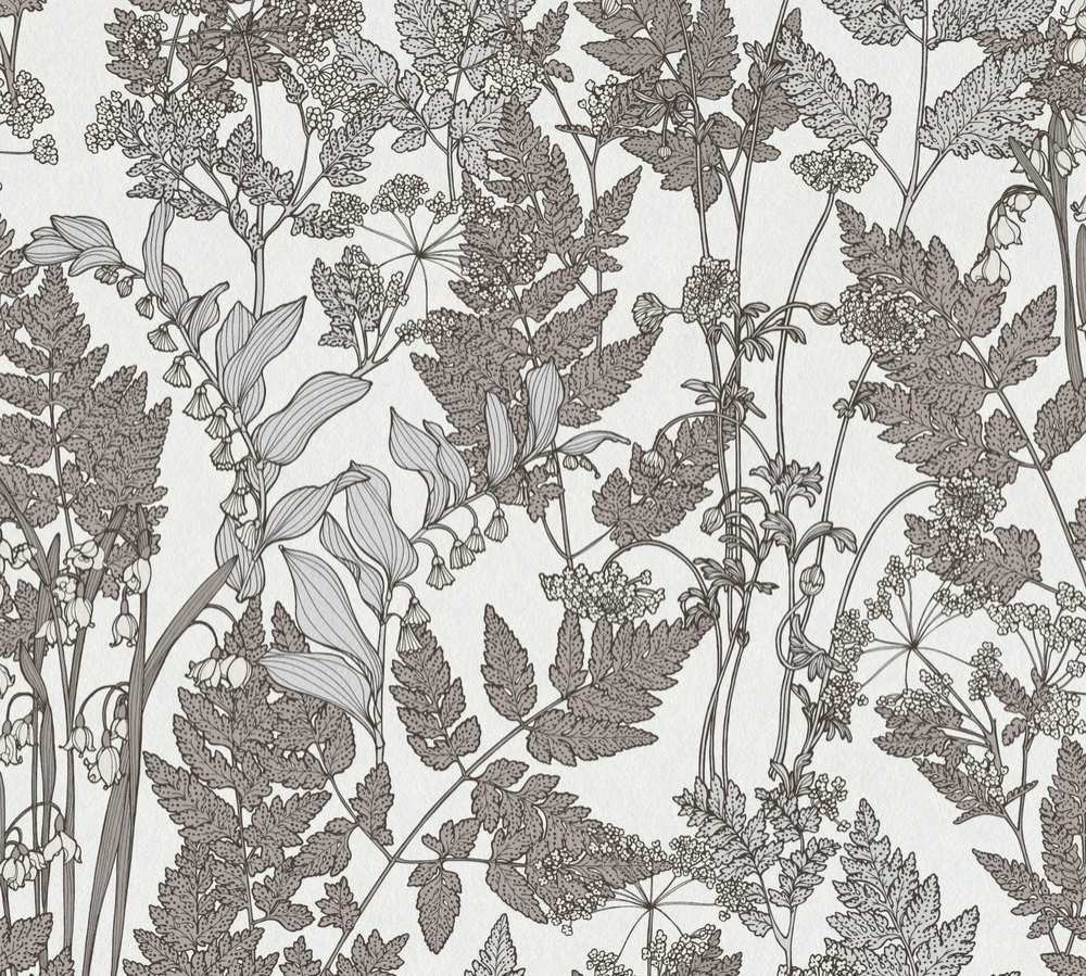 37752-1 Tapeta AP Floral Impression AS Création