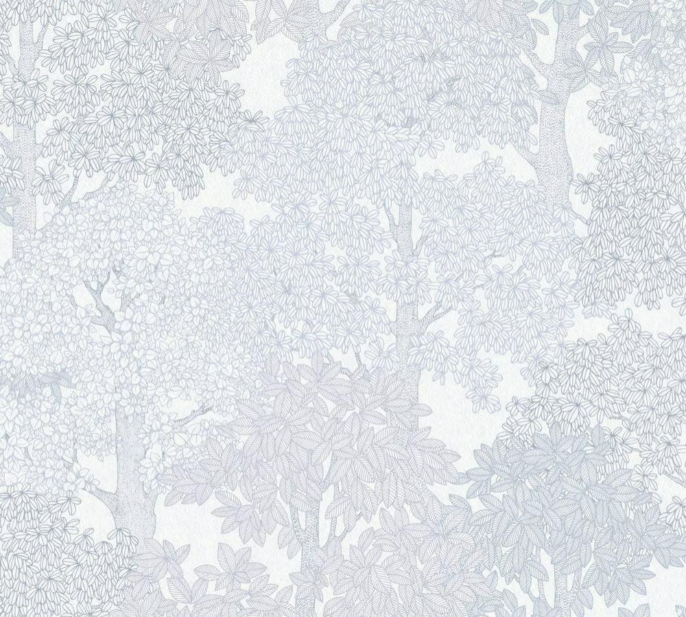 37753-6 Tapety na zeď AP Floral Impression - Vliesová tapeta Tapety AS Création - AP Floral Impression