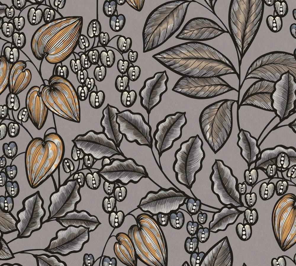 37754-9 Tapeta AP Floral Impression AS Création