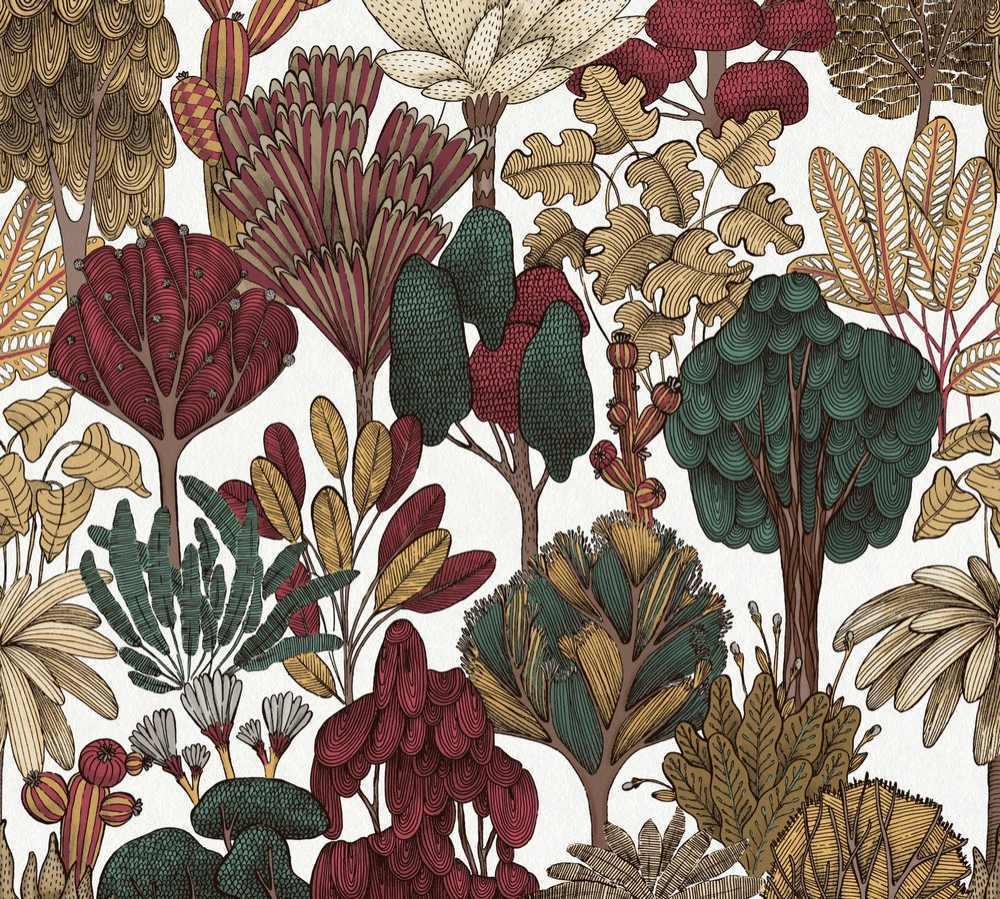 37757-7 Tapeta AP Floral Impression AS Création
