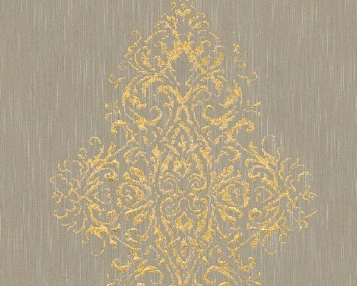 31945-3 Tapety na zeď AP Luxury Wallpaper - Textilní tapeta Tapety AS Création - AP Luxury Wallpaper