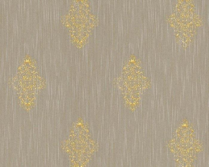 31946-3 Tapety na zeď AP Luxury Wallpaper - Textilní tapeta Tapety AS Création - AP Luxury Wallpaper