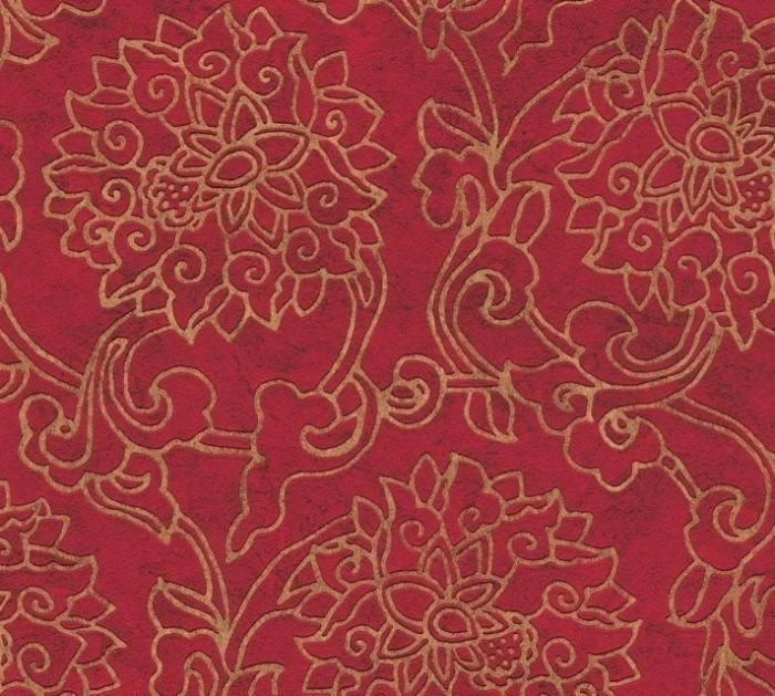 37470-1 Tapety na zeď Asian Fusion - Vliesová tapeta Tapety AS Création - Asian Fusion