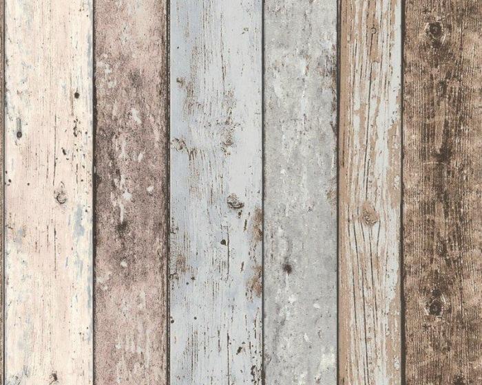 8550-39 Tapety na zeď DIMEX 2021 - Vliesová tapeta Tapety AS Création - Best of Wood a Stone