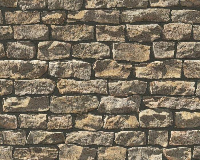 9079-12 Tapety na zeď Best of Wood´n Stone - Vliesová tapeta Tapety AS Création - Best of Wood a Stone