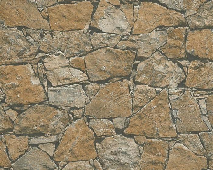 95863-1 Tapety na zeď Best of Wood´n Stone - Vliesová tapeta Tapety AS Création - Best of Wood a Stone