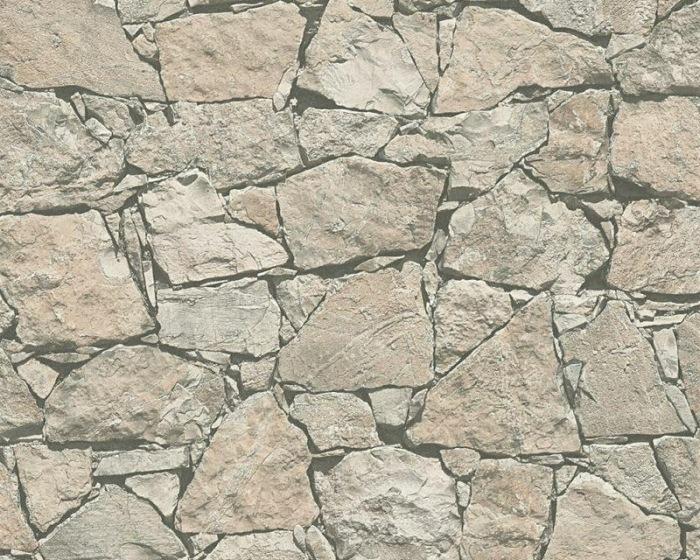 95863-2 Tapety na zeď Best of Wood´n Stone - Vliesová tapeta Tapety AS Création - Best of Wood a Stone