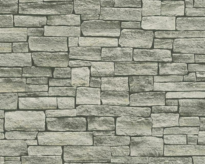 95871-2 Tapeta Best of Wood´n Stone AS Création