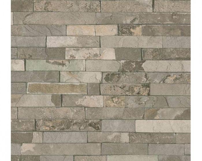 35582-2 Tapety na zeď Best of Wood´n Stone 2020 - Vliesová tapeta Tapety AS Création - Dimex 2019