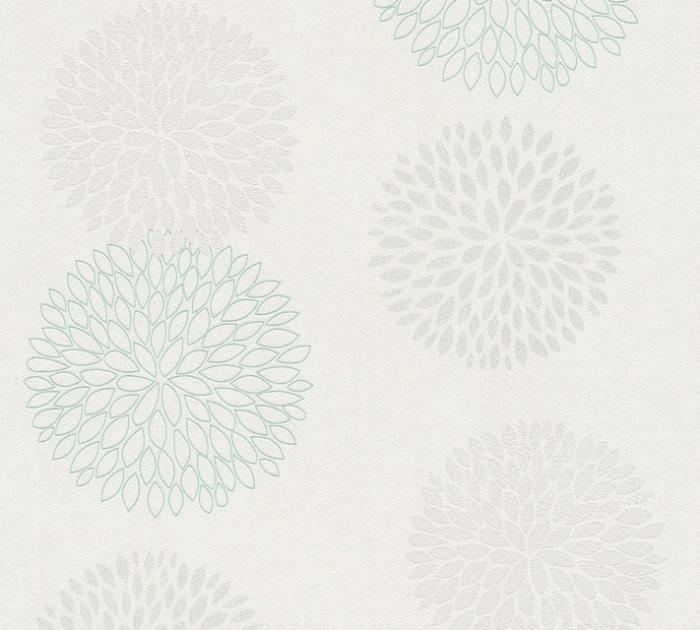 37264-1 Tapety na zeď Blooming - Vliesová tapeta Tapety AS Création - Blooming