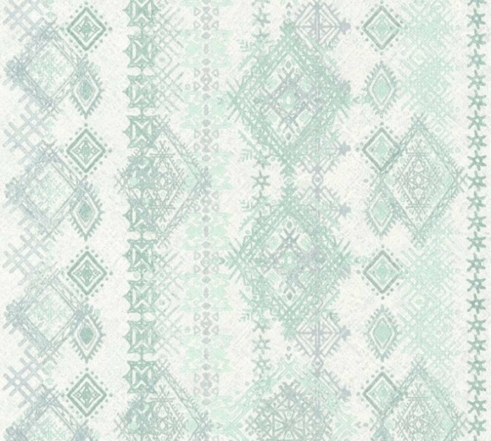 36466-1 Tapety na zeď Boho Love - Vliesová tapeta Tapety AS Création - Boho Love