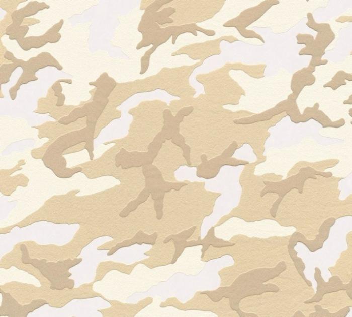 3694-20 Dětské tapety na zeď Boys and Girls 6 - Vliesová tapeta Tapety AS Création - Boys and Girls 6
