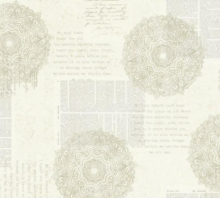 36775-1 Tapety na zeď Character - Vliesová tapeta Tapety AS Création - Character