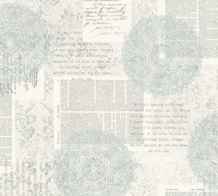36775-2 Tapety na zeď Character - Vliesová tapeta Tapety AS Création - Character