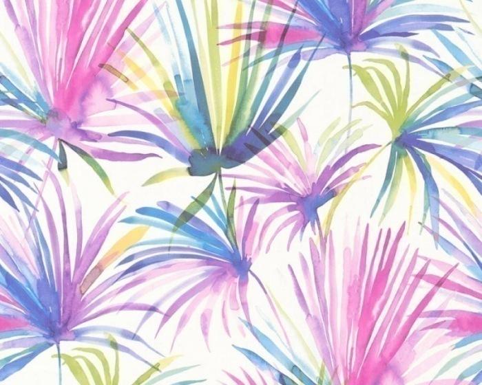 36624-3 Tapety na zeď Colibri - Vliesová tapeta Tapety AS Création - Colibri