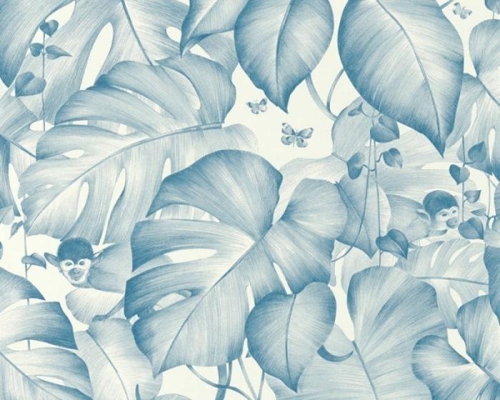 36625-1 Tapety na zeď Colibri - Vliesová tapeta Tapety AS Création - Colibri