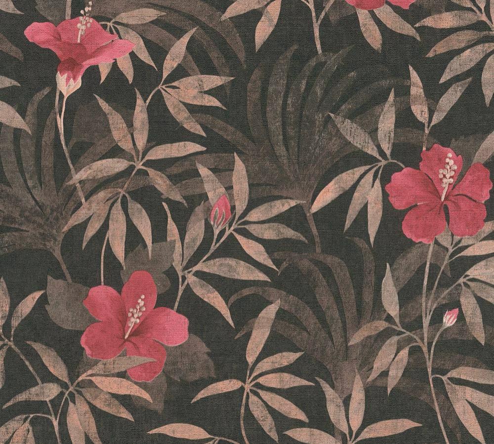 38028-3 Tapety na zeď Cuba - Vliesová tapeta Tapety AS Création - Cuba