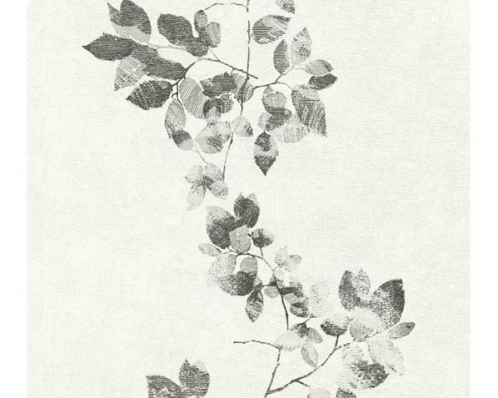 34495-3 Tapety na zeď Daniel Hechter 5 - Vliesová tapeta Tapety AS Création - Black and White 4