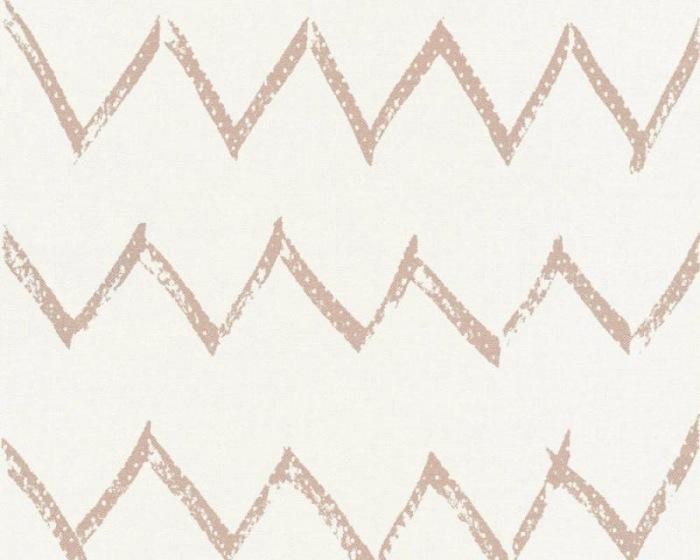 36574-3 Tapety na zeď Designschungel 2 - Vliesová tapeta Tapety AS Création - Designschungel 2