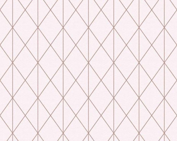 36575-3 Tapety na zeď Designschungel 2 - Vliesová tapeta Tapety AS Création - Designschungel 2