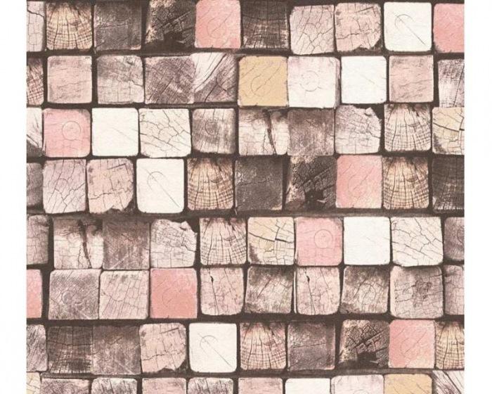 34452-2 Tapety na zeď Free Nature - Vliesová tapeta Tapety AS Création - Free Nature