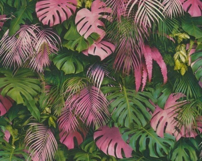 37280-1 Tapety na zeď Greenery - Vliesová tapeta Tapety AS Création - Greenery