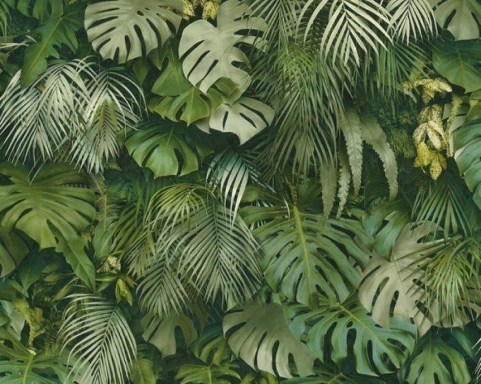 37280-2 Tapety na zeď Greenery - Vliesová tapeta Tapety AS Création - Greenery