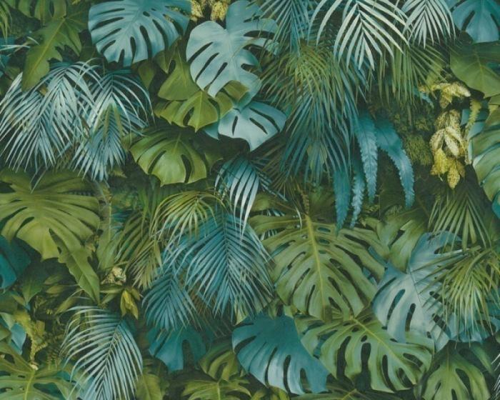 37280-3 Tapety na zeď Greenery - Vliesová tapeta Tapety AS Création - Greenery