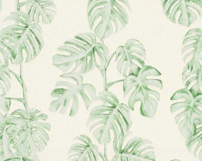 37281-3 Tapety na zeď Greenery - Vliesová tapeta Tapety AS Création - Greenery
