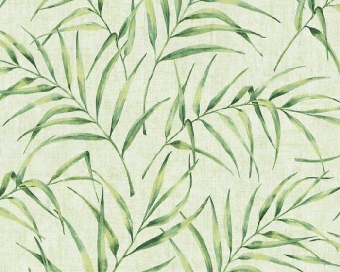 37335-3 Tapety na zeď Greenery - Vliesová tapeta Tapety AS Création - Greenery