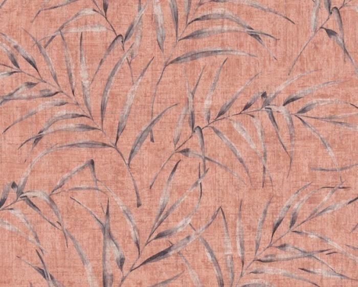 37335-4 Tapety na zeď Greenery - Vliesová tapeta Tapety AS Création - Greenery