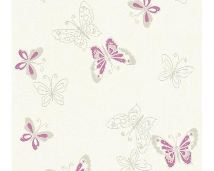 34765-1 Tapety na zeď Happy Spring - Vliesová tapeta Tapety AS Création - Happy Spring