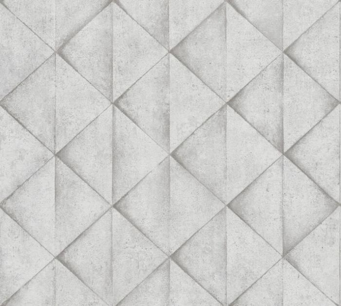 37742-2 Tapety na zeď Industrial - Vliesová tapeta Tapety AS Création - Industrial