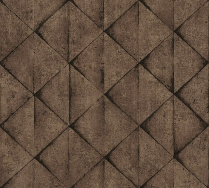 37742-4 Tapety na zeď Industrial - Vliesová tapeta Tapety AS Création - Industrial