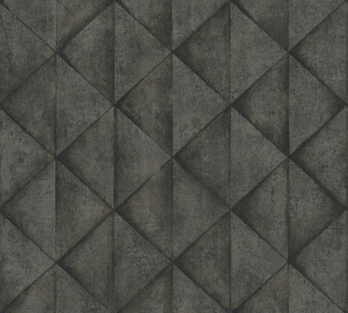37742-5 Tapety na zeď Industrial - Vliesová tapeta Tapety AS Création - Industrial