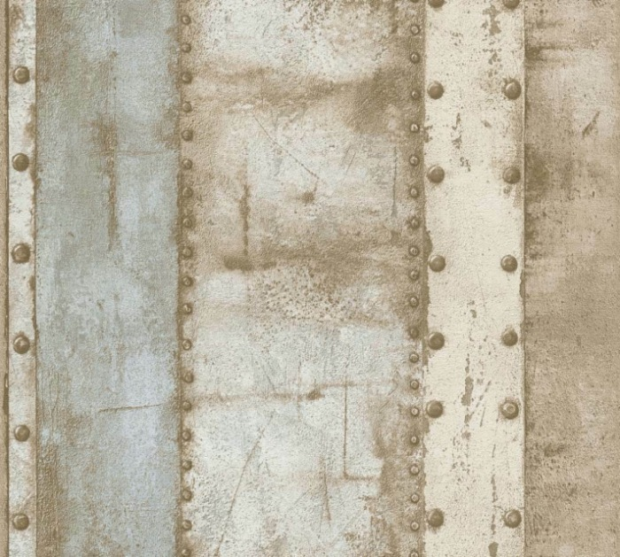 37743-1 Tapety na zeď Industrial - Vliesová tapeta Tapety AS Création - Industrial