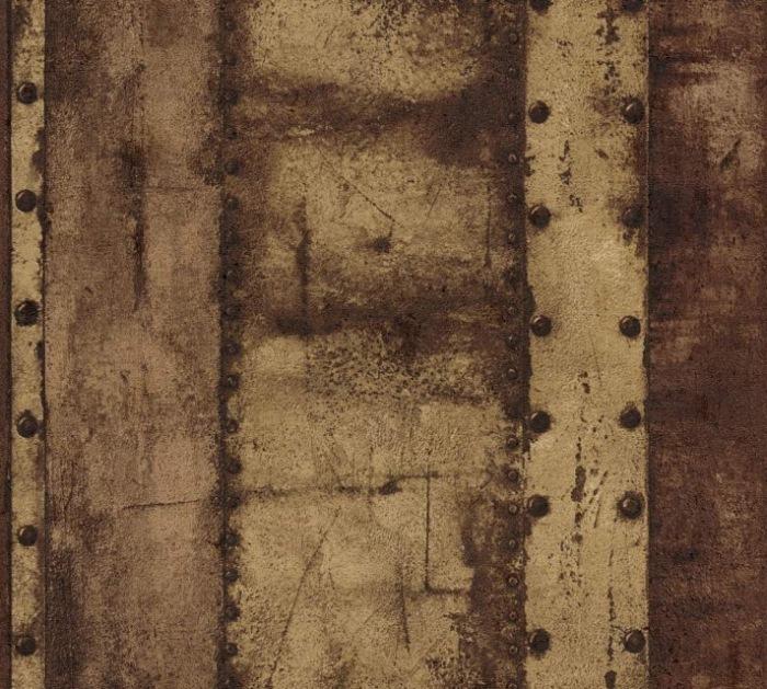 37743-3 Tapety na zeď Industrial - Vliesová tapeta Tapety AS Création - Industrial