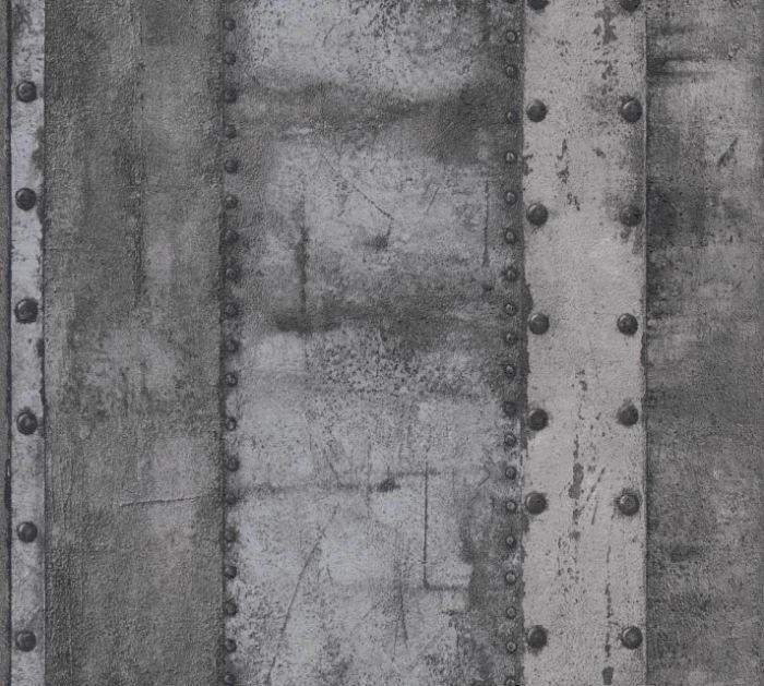 37743-4 Tapety na zeď Industrial - Vliesová tapeta Tapety AS Création - Industrial