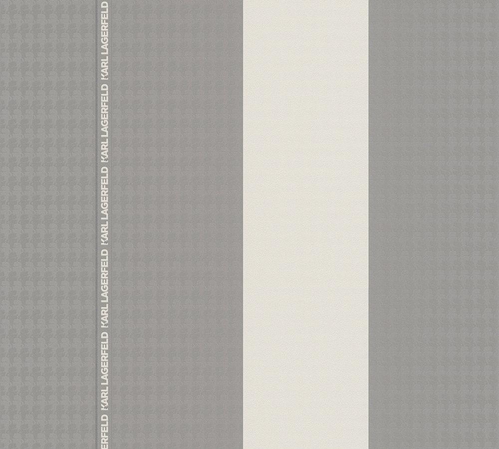 37848-5 Tapeta Karl Lagerfeld AS Création