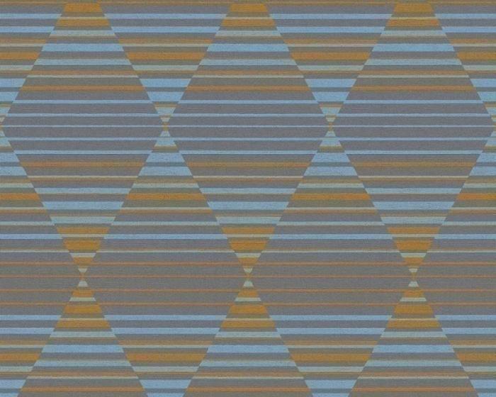36757-3 Tapety na zeď Linen Style - Vliesová tapeta Tapety AS Création - Linen Style