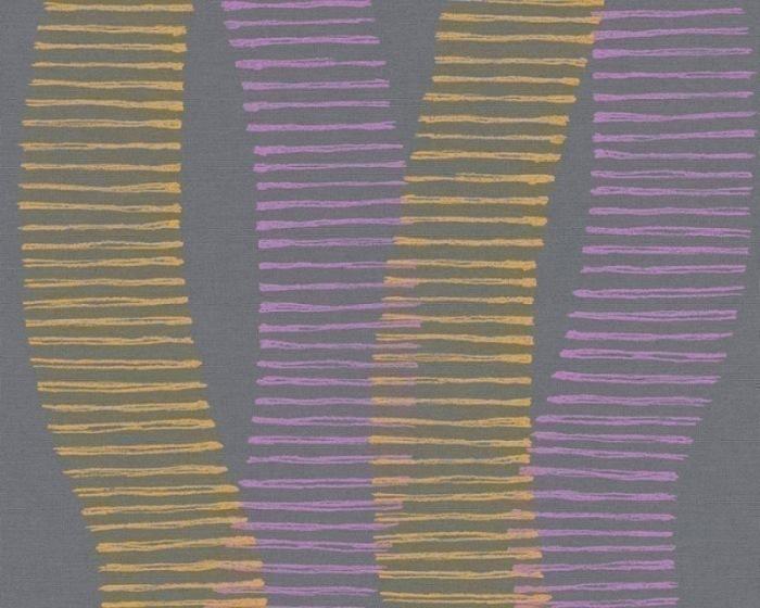 36758-3 Tapety na zeď Linen Style - Vliesová tapeta Tapety AS Création - Linen Style