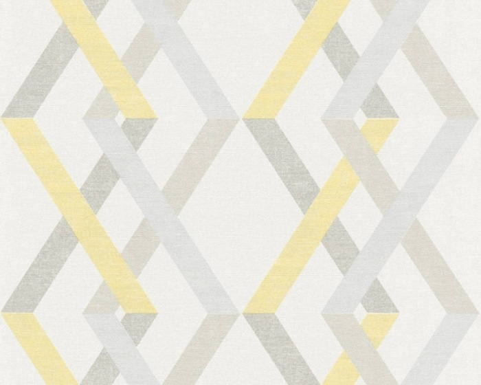 36759-2 Tapety na zeď Linen Style - Vliesová tapeta Tapety AS Création - Linen Style